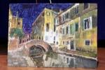 Notte a Venezia
